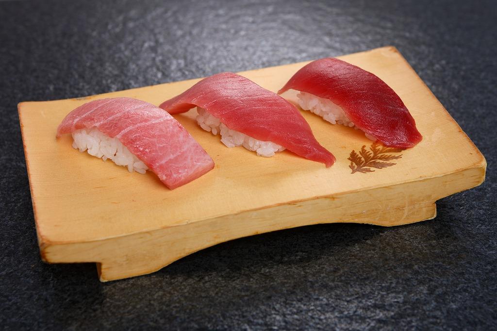 「寿司 まぐろ」の画像検索結果